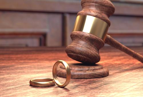 Georgia Divorce Lawyer