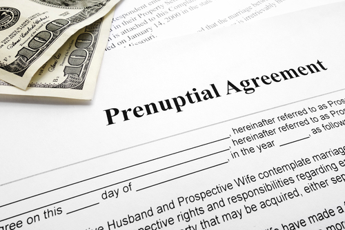 Georgia Prenuptial Agreement Attorney