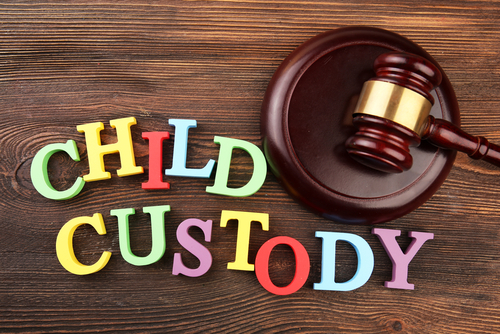 Atlanta Child Custody Lawyer
